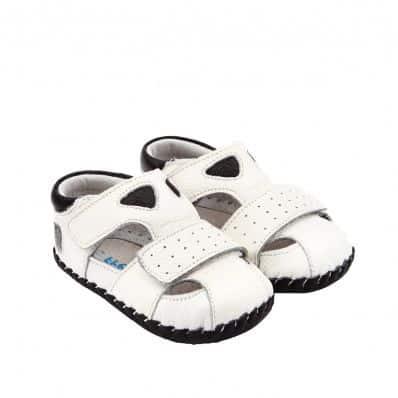Sandales semelles souples Sport C2BB - chaussons, chaussures, chaussettes pour bébé