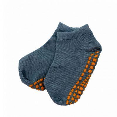 Chaussettes antidérapantes SOURIS C2BB - chaussons, chaussures, chaussettes pour bébé