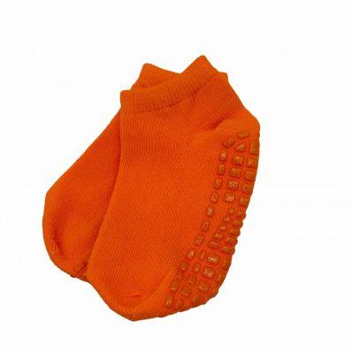 Chaussettes antidérapantes AGRUME C2BB - chaussons, chaussures, chaussettes pour bébé