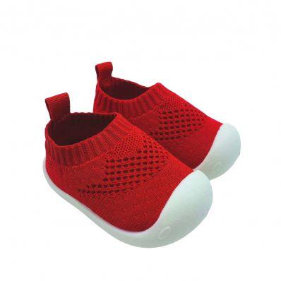 Chaussurettes en maille respirante Glamour Reconditionné C2BB - chaussons, chaussures, chaussettes pour bébé