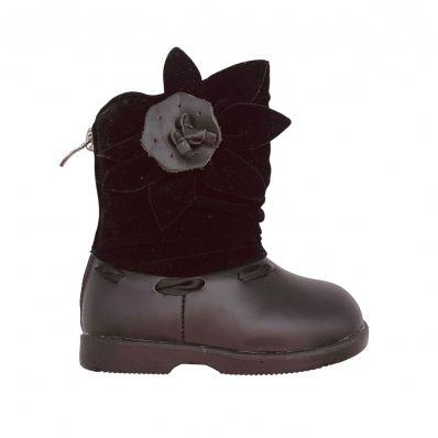 Bottes fourrées GALA C2BB - chaussons, chaussures, chaussettes pour bébé
