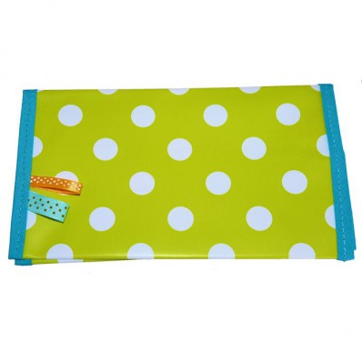 http://cdn3.chausson-de-bebe.com/1165-thickbox_default/oilcloth-checkbook-holder-made-in-france-green-with-white-dots.jpg