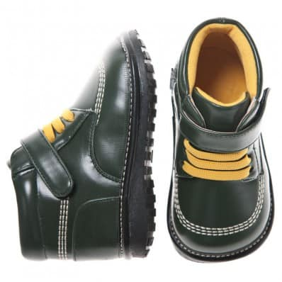 http://cdn1.chausson-de-bebe.com/119-thickbox_default/little-blue-lamb-squeaky-leather-toddler-boys-shoes-dark-green-winter-bootees.jpg