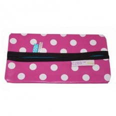 Baby wipes pocket Made in France | Pink