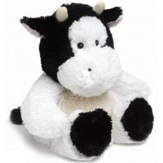 INTELEX - Plush Microwaveable warmer | Cow
