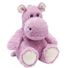 INTELEX - Cozy peluche bouillotte sèche - micro-onde | Hippo