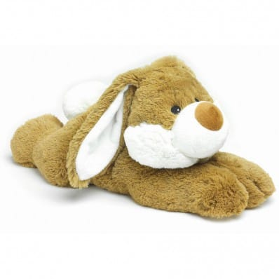 INTELEX - Plush Microwaveable warmer | Rabbit