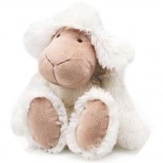 INTELEX - PURE BLISS peluche bouillotte sèche - micro-onde | Mouton