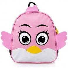 C2BB - Rucksack baby kinder mädchen | Vogel