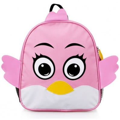 C2BB - Girls children backpack schoolbag | Bird
