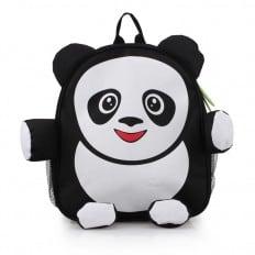 C2BB - Zaino scuola per bambini cartella regazza e ragazzo | Panda