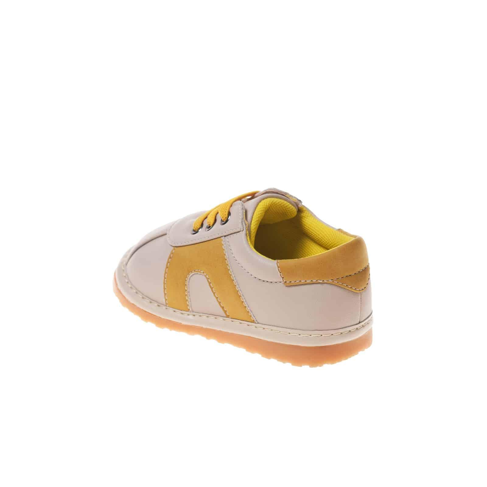 C2BB   Chaussons de bébé en cuir souple - Chaussures ...