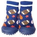 Calcetines con suela antideslizante para niños | Globos de deporte