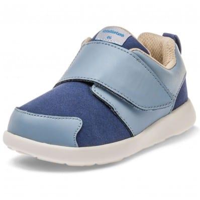 Chaussures semelle souple Baskets SCRATCH