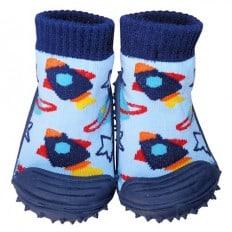 Scarpine calzini antiscivolo bambini - ragazzO - Scaturita