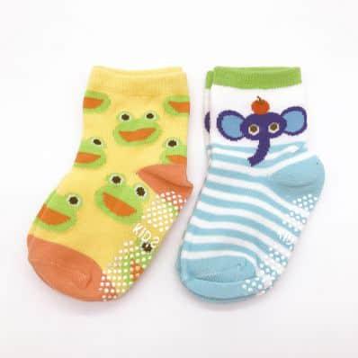 El Lot de 3 calcetines antideslizante para niñas | Lot 19
