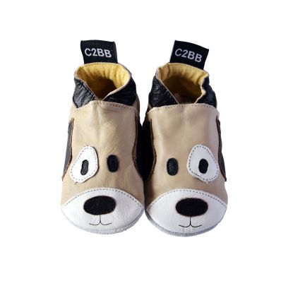 Soft leather baby shoes boys | Dogs