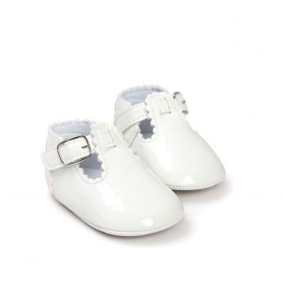 Chaussures premiers pas CEREMONIE