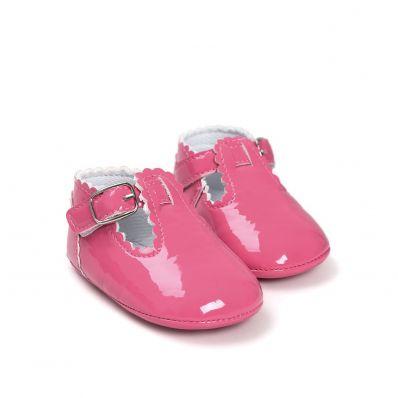 Chaussures premiers pas FLEUR
