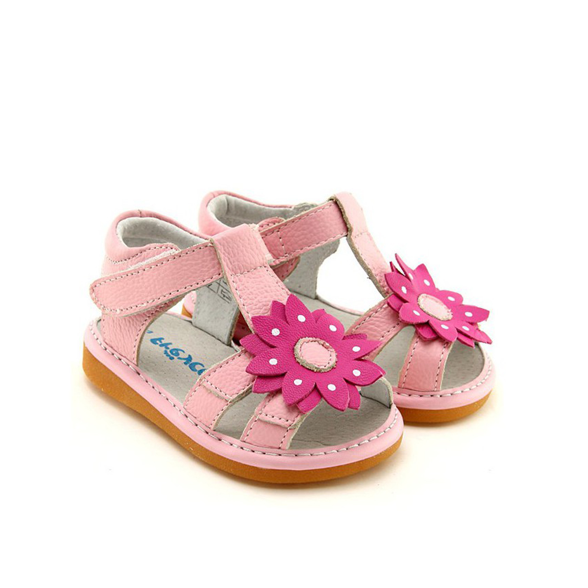 Souple Sandales Grosse Fleur Rose Chaussures Semelle À mNPyvnwO80