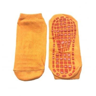 Chaussettes antidérapantes CITRON