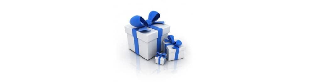 Cheque Geschenk