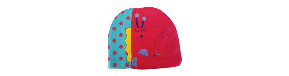 Sombreros del bebé - Jirafa