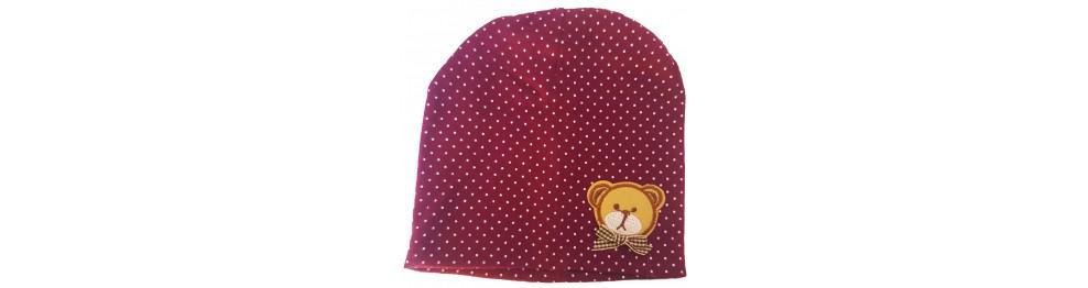 Cappelli del bambino - Piccolo orsacchiotto