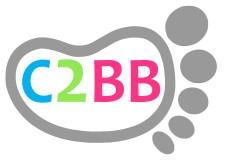 par C2BB - chaussons/chaussures/chaussettes pour bébé